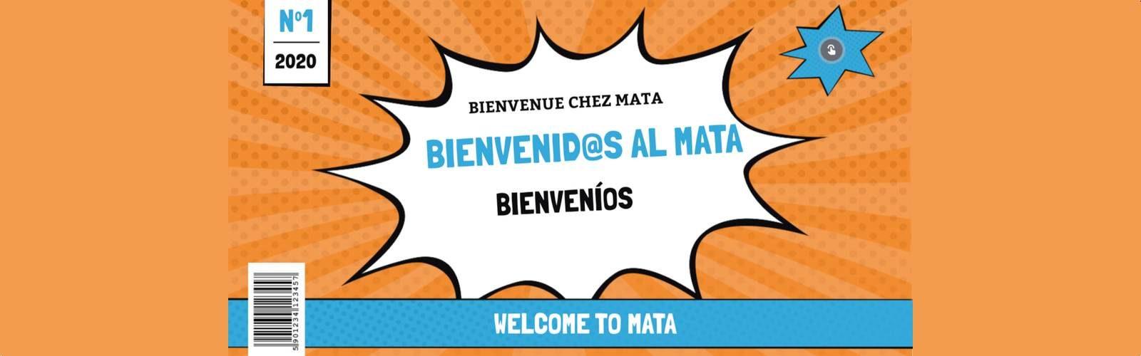 ¡Bienvenid@s al Mata!