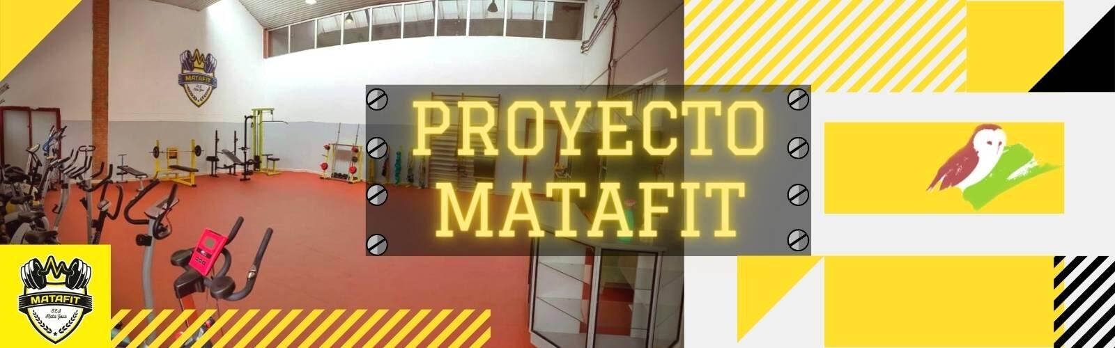 Proyecto MATAFIT