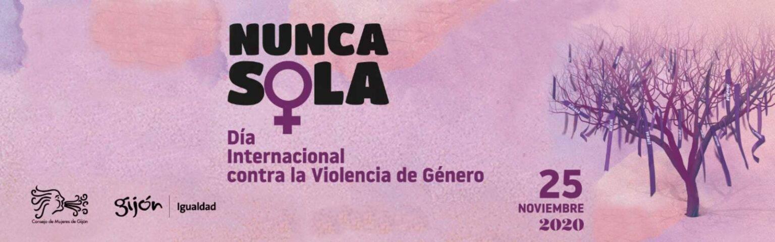 El IES Mata Jove dice NO a la Violencia.