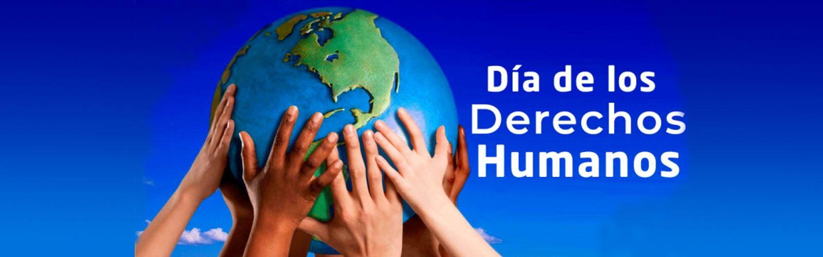 Día Internacional de los Derechos Humanos 2020