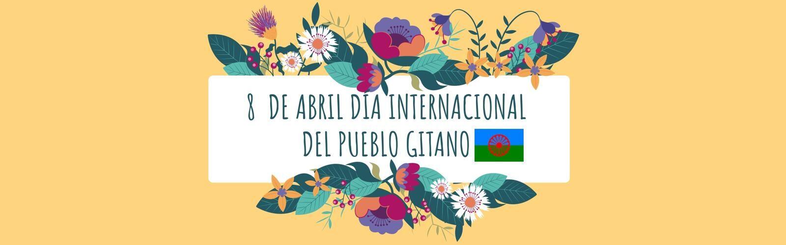 Ep. #4: 8 de abril, día Internacional del pueblo gitano